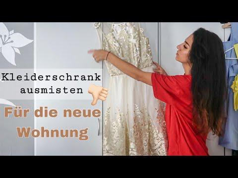Die kommen NICHT mit in die NEUE WOHNUNG! ❌ Kleiderschrank AUSMISTEN! - Ebru & Tuncay