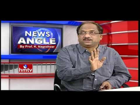 How Will Andhra Pradesh Get Benefited with Special Status ?   Prof Nageshwar   News Angle   HMTV