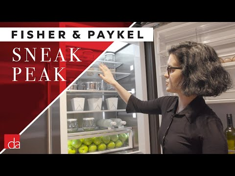 Fisher Paykel Exclusive NYC Experience Center Tour | 2019 Sneak Peak
