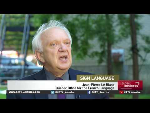 More businesses want to scrap Quebec's language law