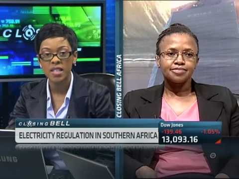 Electricity Regulation in Southern Africa