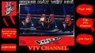 Giọng Hát Việt Nhí 2014: Tập 9 - Vòng Liveshow
