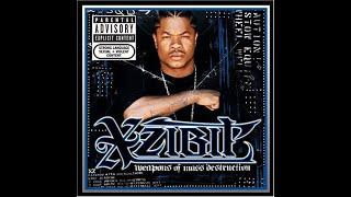Xzibit - Cold World (Weapons Of Mass Destruction)(2004)