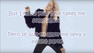 Around U - Ellie Goulding Sub esp ingles