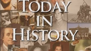 Today in History for January 14th
