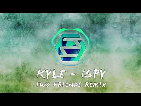 KYLE ft Lil Yachty  iSpy Two Friends Remix