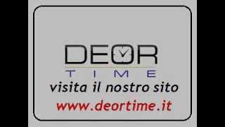 DEOR TIME OROLOGI DI LUSSO - VILLA BARTOLOMEA