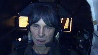 Brain Cox endures extreme G's - Wonders of the Universe w Brian Cox - BBC