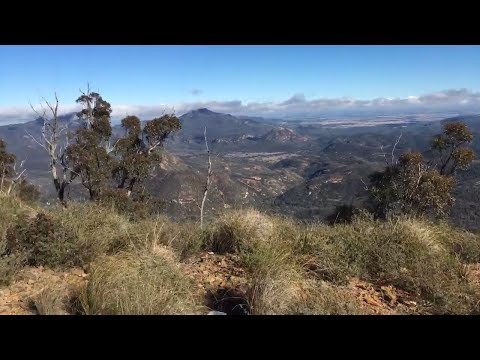 Incredible view lovely Australia - Siding Spring