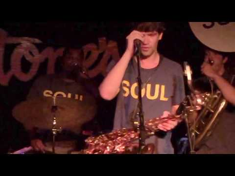 Soul Brass Band - Gimme My Money Back