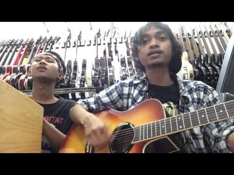 Wayang - Tak Selamanya ( Cover Akustik Setiawan n Embon )