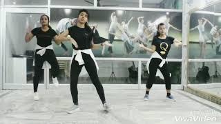 Song Daru badnaam dance choreography by Mr Kamal
