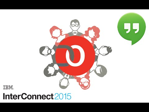 InterConnect 2015 preview from IBM & Synchrony Systems on #DevOps for Enterprise Systems