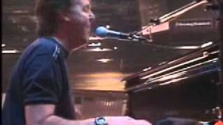Paul McCartney Exclusive Rehearsal 2003