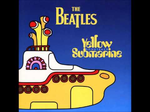The Beatles - Yellow Submarine (C64 SID Tune by The Syndrom)
