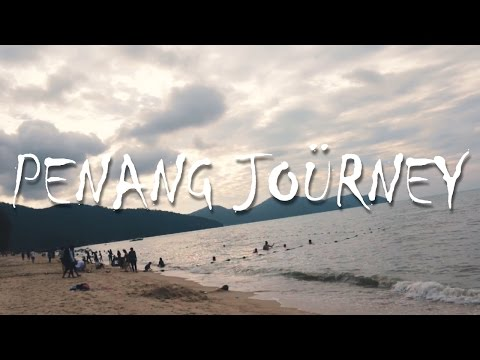 PENANG JOÜRNEY ft. insomniacks