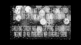 Repeat youtube video IKAW NA LANG PALAGING TAMA PART2  - LAFAMILIA RECORDZ