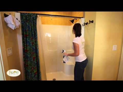 Housekeeping Training: Bathroom
