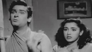 Shammi Kapoor, Ameeta - Tumsa Nahin Dekha - Scene 6/22