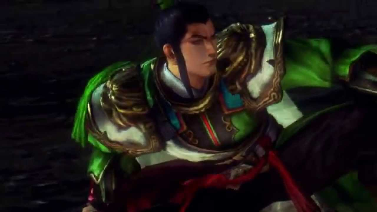 Dynasty warriors 8 xtreme legends pc japanese voice patch