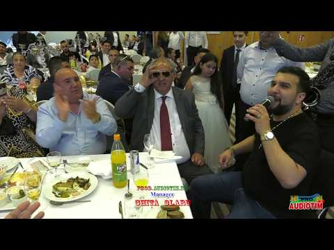 TZANCA URAGANU nou 2019 - Ascultari Banat - sa tii capul sus mereu - Darius Nurnbreg
