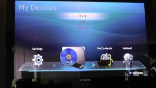 Samsung BD-D6500 3D Blu-ray Smart WiFi Review: