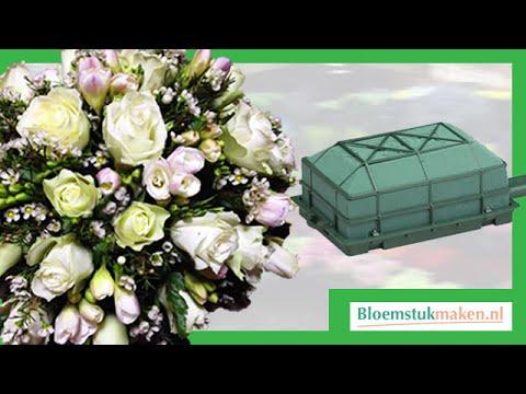 Genoeg Rouwstuk Maken - Stap voor Stap Leren - YouTube #AC86