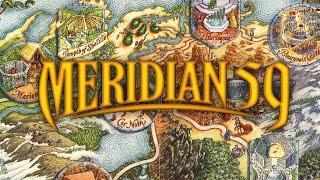 MERIDIAN 59 - Eine Reise in die Vergangenheit [Facecam] [HD+] | Let