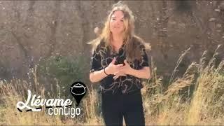 BRENDA LEHMAN nos habla de las salinas en #llévameContigo2
