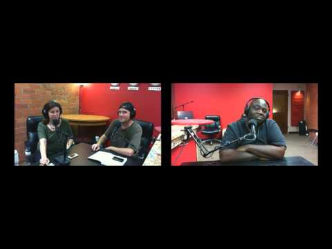 Gary Anthony Williams on LA LA Land Talk! 10-19-13
