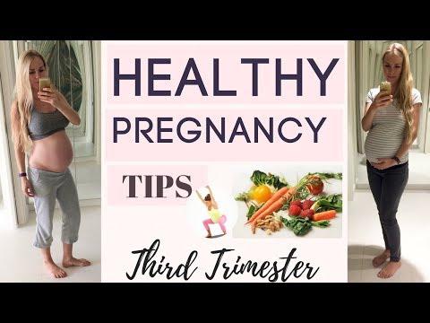 healthy-pregnancy//vegan//3rd-trimester