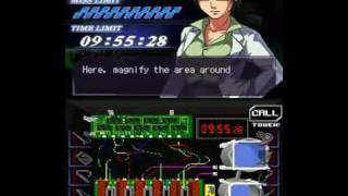 Trauma Center:  Under The Knife - Chapter 3-6:  An Explosive Patient