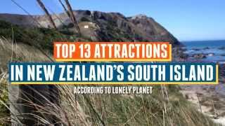 13 Best Experiences in New Zealand