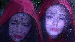 La Luna Sangre : Ang Explanation ng Space Time Travel ni Jacintha sa Nakaraan