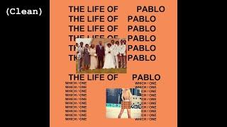 Feedback (Clean) - Kanye West