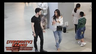 DO ONLY HANDSOME WHITE GUYS GET ALL THE CUTE ASIAN GIRLS | PICK UP THAI GIRLS