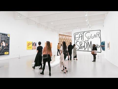 Artists of Brand New - Hirshhorn Museum