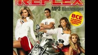 Мастеринг. MP3 альбом группы REFLEX
