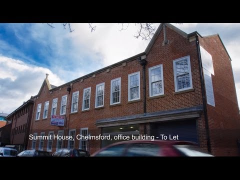 Summit House, Chelmsford, Essex