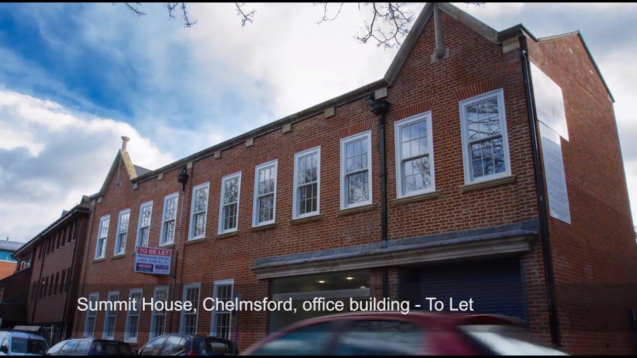 Summit House, Chelmsford, Essex
