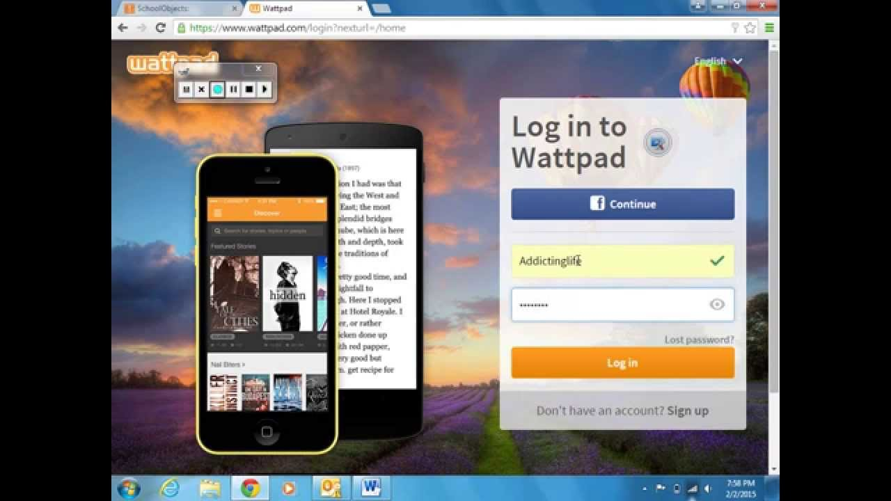 How To Check Stats On Wattpad!