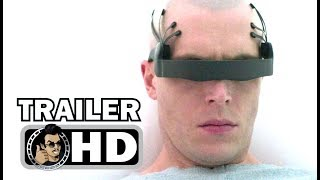 REALIVE Official Trailer (2017) Sci-Fi Movie HD