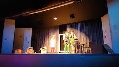 """Peter Pan?"" Oberstufentheater Q12 Stetten Institut Augsburg   FULL PLAY"