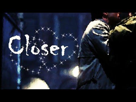 Supernatural: Destiel -- Closer (The Chainsmokers Ft. Halsey)