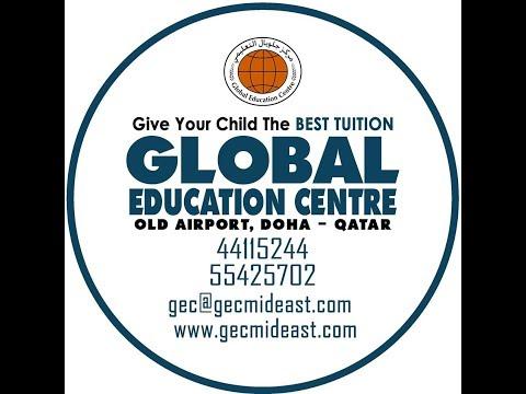 Global Education Centre, Doha  - Qatar