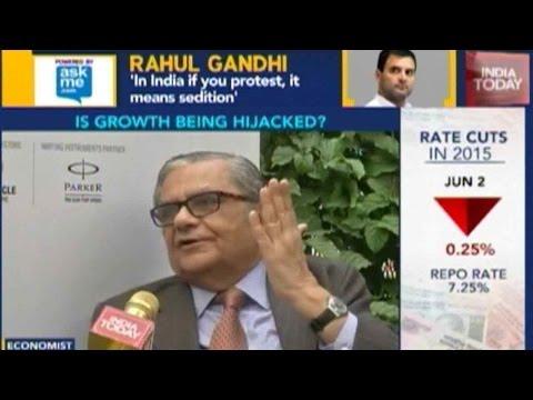 Top Economists Jagdish Bhagwati Analyses Modi's Track Record
