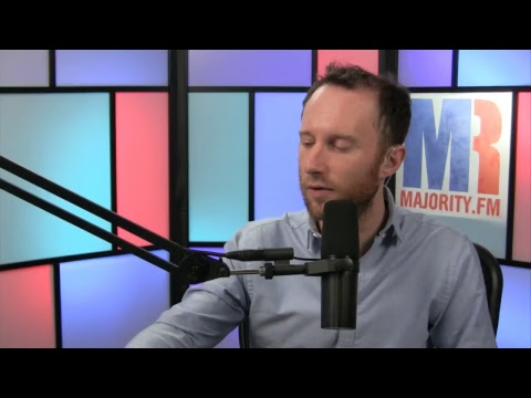 Casual Friday w/ Cliff Schecter and Corey Pein - MR Live ...
