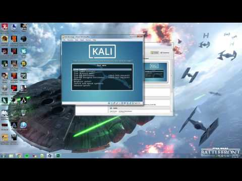 [TUTORIAL] Installing Kali Linux on Virtual Box (5.0.14) [Part 1 - Installation]