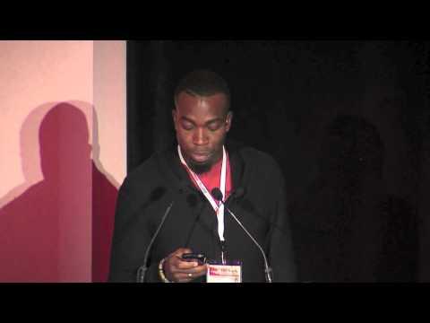 Poem: Richard Wallace at TEDxRushU
