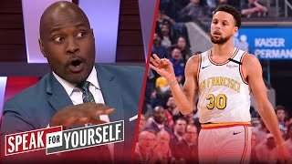 Wiley & Acho react to Curry calling out Kenny Smith for Dame comparison | NBA | SPEAK FOR YOURSELF